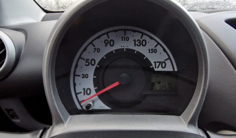 Peugeot 107 / 2010 /Garantie vol