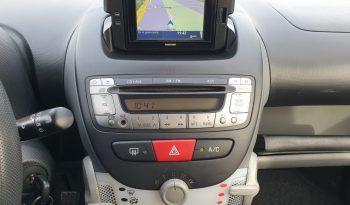 Toyota Aygo / Airco / Navi / 4 Deurs vol